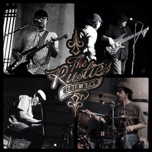 the rusties blues band