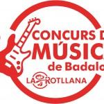 logo CONCURS DE MÚSICA
